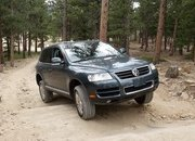 Is the Volkswagen Touareg Really an Undiscovered Off-Roader? - image 854531