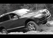 Is the Volkswagen Touareg Really an Undiscovered Off-Roader? - image 854532