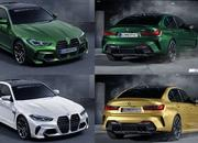 Is This Really What the G80 BMW M3 Will Look Like? - image 854589