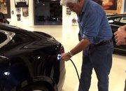 Jay Leno Has a Love Affliction for Tesla and Electric Cars - image 856047