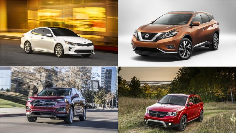 Labor Day Weekend Car Shopping – The Best Deals for 2019