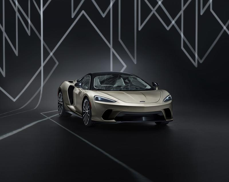 Mclaren Cars: Models, Prices, Reviews, News, Specifications