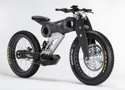 The SUV of Electric Bikes: Moto Parilla Carbon Limited Edition - image 857040