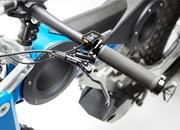 The SUV of Electric Bikes: Moto Parilla Carbon Limited Edition - image 857032