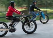 The SUV of Electric Bikes: Moto Parilla Carbon Limited Edition - image 857033