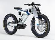 The SUV of Electric Bikes: Moto Parilla Carbon Limited Edition - image 857039