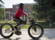 The SUV of Electric Bikes: Moto Parilla Carbon Limited Edition - image 857030