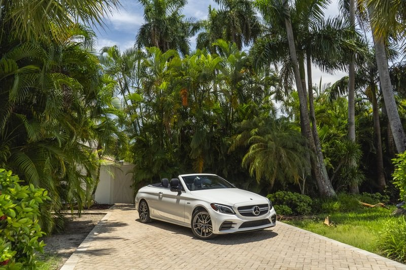 Mercedes C-Class: Latest News, Reviews, Specifications