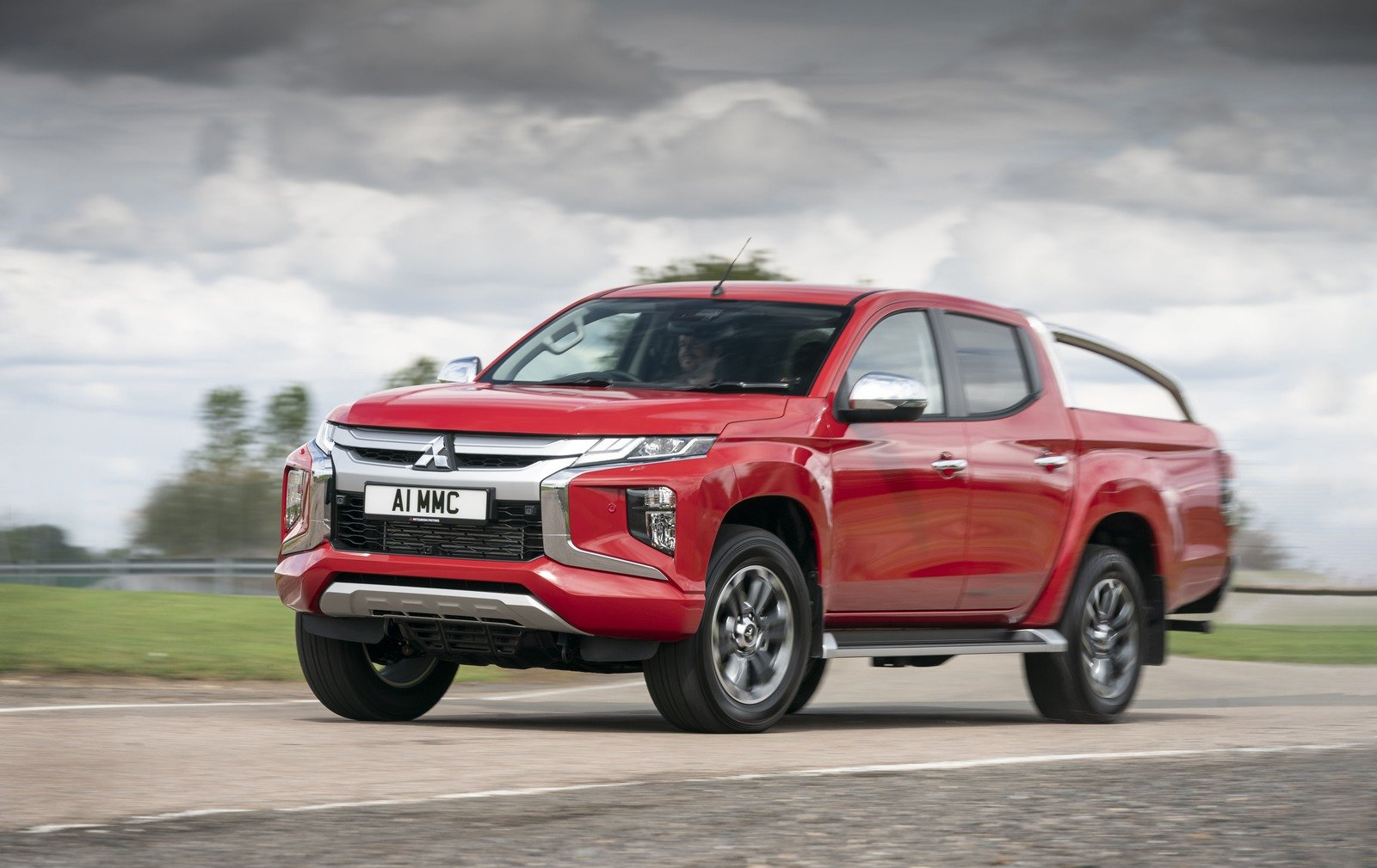Who Makes Cadillac >> 2019 Mitsubishi L200 Series 6 Pictures, Photos, Wallpapers. | Top Speed