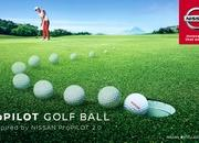 Nissan's Self Driving Tech Can Help You...... Golf Like a Pro? - image 858311