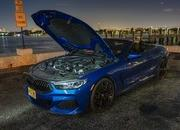 2020 BMW M850i Convertible - Driven - image 857407