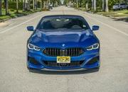 2020 BMW M850i Convertible - Driven - image 857415