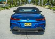 2020 BMW M850i Convertible - Driven - image 857416