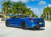 2020 BMW M850i Convertible - Driven - image 857417