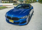 2020 BMW M850i Convertible - Driven - image 857418