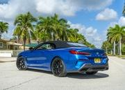 2020 BMW M850i Convertible - Driven - image 857419