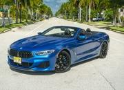 2020 BMW M850i Convertible - Driven - image 857421