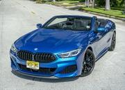 2020 BMW M850i Convertible - Driven - image 857423