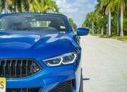 2020 BMW M850i Convertible - Driven - image 857396