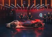 Porsche's 99X Electric Race Car Wants a Piece of Formula E - image 858253