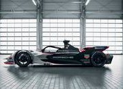Porsche's 99X Electric Race Car Wants a Piece of Formula E - image 858258