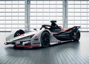 Porsche's 99X Electric Race Car Wants a Piece of Formula E - image 858260