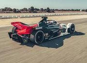 Porsche's 99X Electric Race Car Wants a Piece of Formula E - image 858248