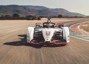 Porsche's 99X Electric Race Car Wants a Piece of Formula E - image 858249
