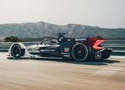 Porsche's 99X Electric Race Car Wants a Piece of Formula E - image 858250