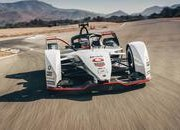 Porsche's 99X Electric Race Car Wants a Piece of Formula E - image 858251