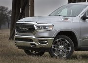 Ram's New EcoDiesel Engine Undercuts The Price of The Competition While Claiming The Top-Spot In The Towing Department - image 856435