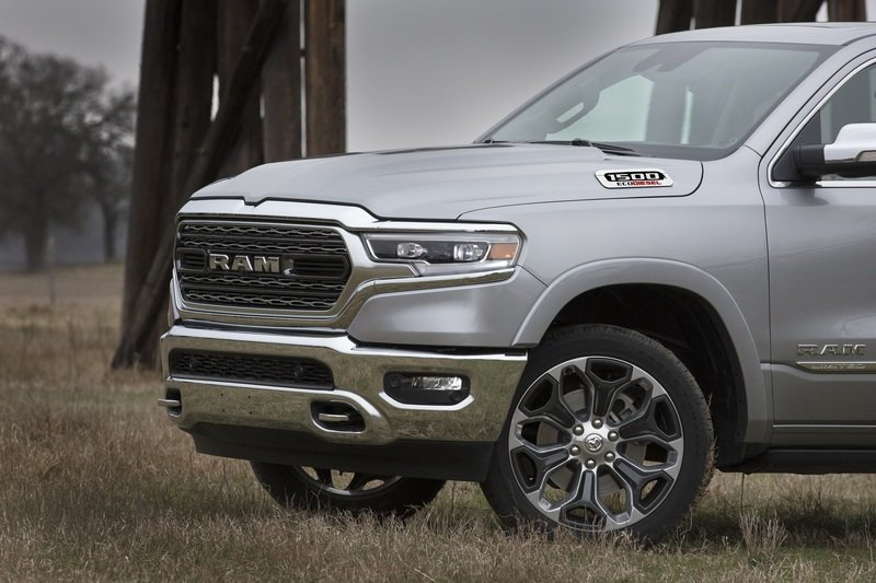 Ram's New EcoDiesel Engine Undercuts The Price of The Competition While Claiming The Top-Spot In The Towing Department Exterior - image 856435