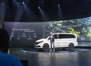 The 2020 Mercedes EQV Is the First Electric Luxury MPV, but Is It More than a V-Class with a Heart of Lithium? - image 856648