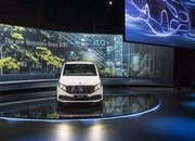 The 2020 Mercedes EQV Is the First Electric Luxury MPV, but Is It More than a V-Class with a Heart of Lithium? - image 856655