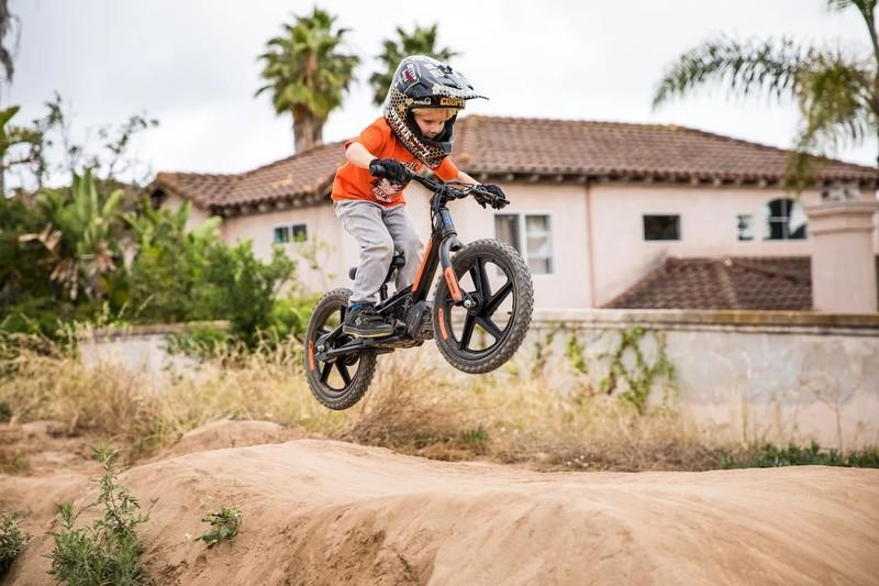 These Harley-Davidson Electric Balance Bikes Are For Kids Only