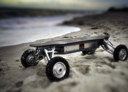 These Off-Road Electric Skateboards Will Take You Anywhere - image 855702