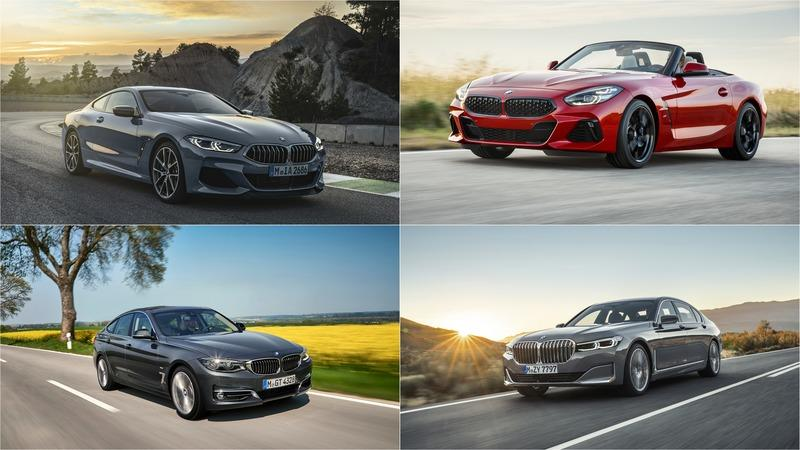They Are So Young and BMW is About to Kill Them - Which Models Will BMW Send to the Guillotine to Save Cheddar?