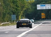 Video of the Day: 2020 McLaren 750 LT Testing On the Nurburgring - image 856003