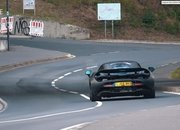 Video of the Day: 2020 McLaren 750 LT Testing On the Nurburgring - image 856004