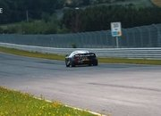 Video of the Day: 2020 McLaren 750 LT Testing On the Nurburgring - image 856006