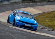 Watch Out, the Nürburgring Has a New 4-Door and FWD Record Lap King - image 857203