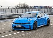 Watch Out, the Nürburgring Has a New 4-Door and FWD Record Lap King - image 857208