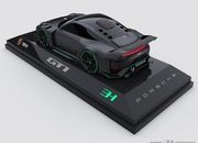 Will These Renderings of a Modern Porsche 911 GT1 Really Come to Life? - image 854651