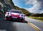 Will These Renderings of a Modern Porsche 911 GT1 Really Come to Life? - image 854680