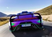 Will These Renderings of a Modern Porsche 911 GT1 Really Come to Life? - image 854678