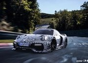 Will These Renderings of a Modern Porsche 911 GT1 Really Come to Life? - image 854684