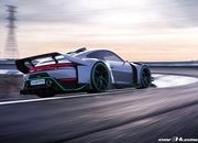 Will These Renderings of a Modern Porsche 911 GT1 Really Come to Life? - image 854647