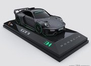 Will These Renderings of a Modern Porsche 911 GT1 Really Come to Life? - image 854655