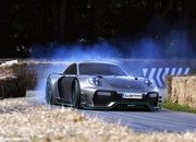 Will These Renderings of a Modern Porsche 911 GT1 Really Come to Life? - image 854658