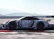 Will These Renderings of a Modern Porsche 911 GT1 Really Come to Life? - image 854659